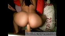 Great ass fucking wall dildo - more free cams at frathousefilms.com pornhub video