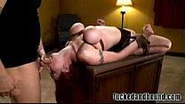 Berlin in bondage sex * pornhub video