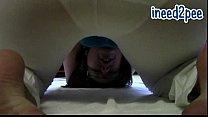Pornstar Sinn Sage peeing wetting her panties older trailer thumbnail