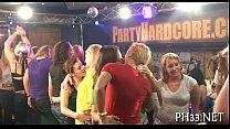 Euro sex party Thumbnail