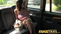 6326 FakeTaxi Sexy milf with big tits does anal preview