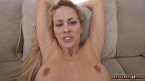 Group sex at public party and amateur milf fuck Cherie Deville in thumbnail