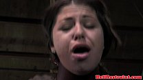 Maisie Williams Xxx » spider gagged bitch getting caned thumbnail