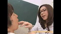 Jap Erotic Female Teacher
