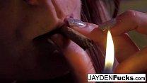 Jayden Jaymes and Jayden cole get naughty Thumbnail