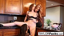 Jayden Cole, Taylor Vixen, and Emily Addison have some fun image