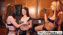Elepgant Tube - Jayden Cole, Taylor Vixen, And Emily Addison Have Some Fun thumbnail