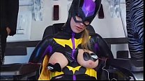 BAT ANGEL IS CAPTURED AND FUCKED LIKE THE WHORE SHE TRULY IS Vorschaubild