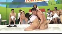 Japanese Game Show 2 (Trying to fuck) - Watch Full Video at: https://ouo.io/kgwO8S