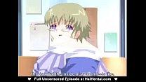 Hentai Teacher XXX Pussy Handjob Mom Anime Yuri