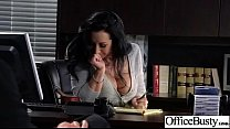 (jayden jaymes) Naughty Sluty Busty Girl In Office Sex Action movie-18