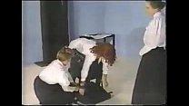 Victrian Beating Slave