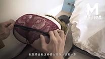 【国产】麻豆传媒作品/MD-0067猎人与猎物 001/免费...