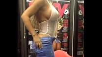 Rafaela Ravena - Hot Twitcam Interview
