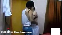 [Monster ball sex] ◦ Sexy Indian Couple Hardcore Kissing thumbnail