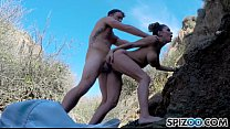 Jessica Jaymes Naughty Outdoor
