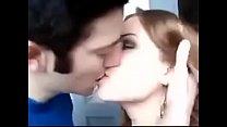 Sex kissing virgin