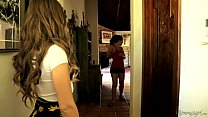 Step-Mommy Lisa Ann and Cassidy Klein video