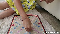 Kourtney Rae Games And Gagging Preview