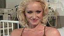 Perfect Slaves Presented: Outstanding Beauty Kathia Nobili.