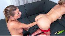 El Fisting de Leyla Black pornhub video