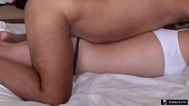 Homemade Anal She Would Not Remove Her Panties
