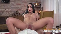 Anna Rose - MILF Goddess Stuffed With Dick