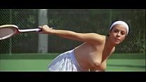 Great Tennis Match