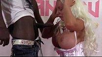 Big-tits blonde anal fuck Vorschaubild