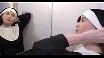Holy Nun Hav ing Fun   Bible Study BBC 2