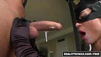 RealityKings - Monster Curves - (Franceska Jaimes, Voodoo) - Blast On The Ass صورة