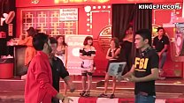 Pattaya Beach Road - Best Place for Thai Hookers! video