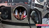 Laundering her filthy mind- POV thumbnail