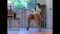 top legs in top stockings