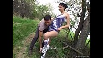 Anal Outside With My Cousin pornhub video
