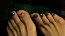 Pinky G Pretty pedicure and soles Free1