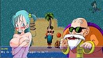 Dragon Ball Bulma's Adventure
