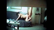 Cheing wife caught  hidden cam - 9Club.Top