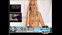 Honey Scott UK TV phone sex babe