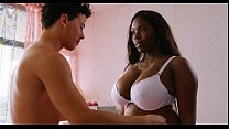 Imanuelle Grives Nude Ebony Celebrity video
