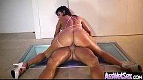 (franceska jaimes) Deep Anal Sex With Oiled Curvy Big Ass Girl video-11 thumbnail