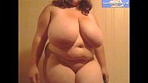 Huge tit amatuer massive boobs short lady Vorschaubild