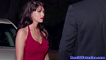 Hairy housewife dominated for the last time pornhub video