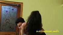 Hot Indian Bollywood bath and seduction making video HD thumbnail