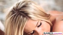 Babes - WHITE LEATHER - Leony April Vorschaubild