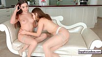 Sapphic Erotica Lesbos Free xxx video from www.SapphicLesbos.com 15 - download porn videos