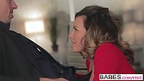 Babes - Office Obsession - (Danica Dillon, Steve Rodgers) - Feeling Naughty صورة