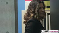 Babes - Office Obsession - (Danica Dillon, Steve Rodgers) - Feeling Naughty Preview