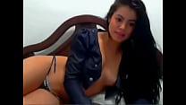 Novinha ninfeta tes atilde;o na webcam www.nudycams.com
