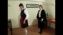 Caned by headmistress preview image